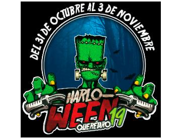 Rally Bikerland 2019 :: Harley-Davidson Querétaro